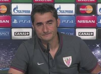 News video: We Think We Are Ready T Go Through- Valverde