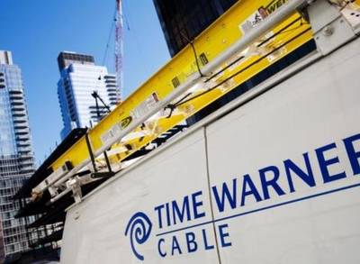 News video: Time Warner Cable Hit By Service Outage For Almost Two Hours