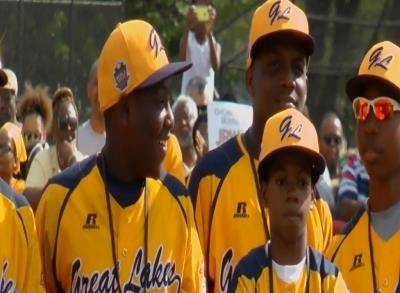News video: Chicago Honors Little League Champs With Rally