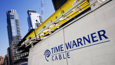 News video: Time Warner Cable reports nationwide outages
