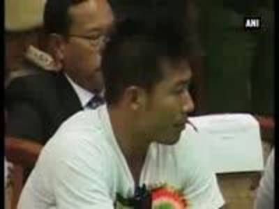 News video: Commonwealth games medalists felicitated