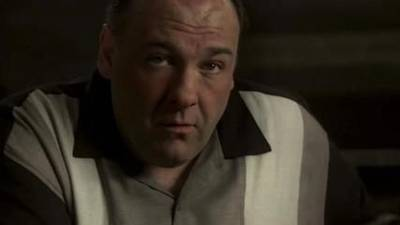 News video: 'Sopranos' Creator Confirms Tony Soprano Didn't Die in Series Finale